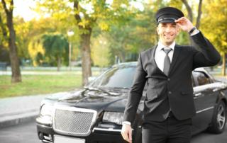 hire a chauffeur